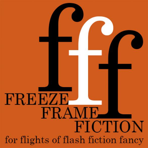 Member-Sponsored freeze frame fiction flash frenzy 5