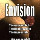 Member-Sponsored Science Fiction Contest: Envision