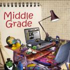 Group-Sponsored Middle Grade First Chapter Contest