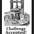 Member-Sponsored Self-Publishing Challenge Contest